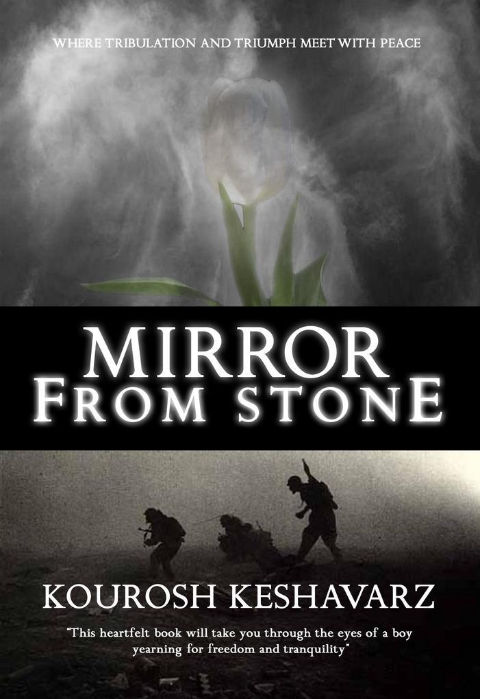 Mirror From Stone als eBook epub