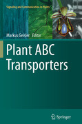 Plant ABC Transporters