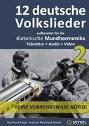 12 deutsche Volkslieder - Teil 2