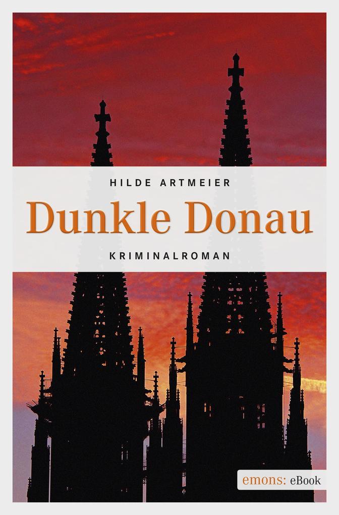 Dunkle Donau als eBook epub