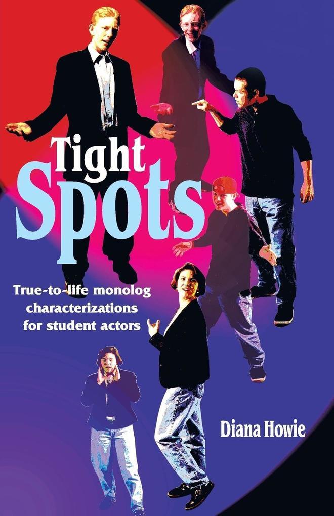 Tight Spots als Taschenbuch