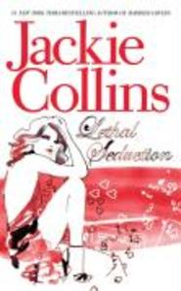 Lethal Seduction als Taschenbuch