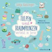 Verliebt in Serie, Folge 3: Tulpen und Traumprinzen
