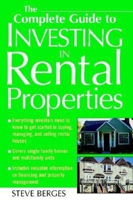 The Complete Guide to Investing in Rental Properties als Taschenbuch
