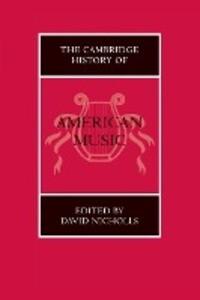 The Cambridge History of American Music als Taschenbuch