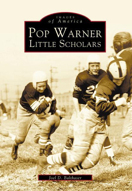 Pop Warner Little Scholars als Taschenbuch