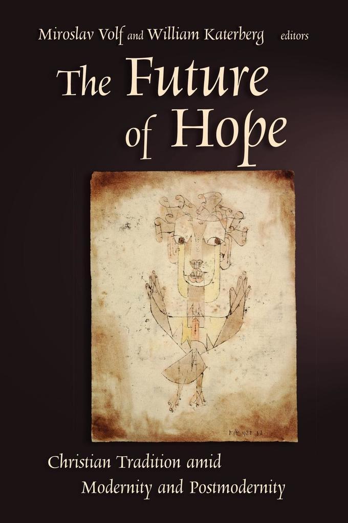 The Future of Hope als Taschenbuch
