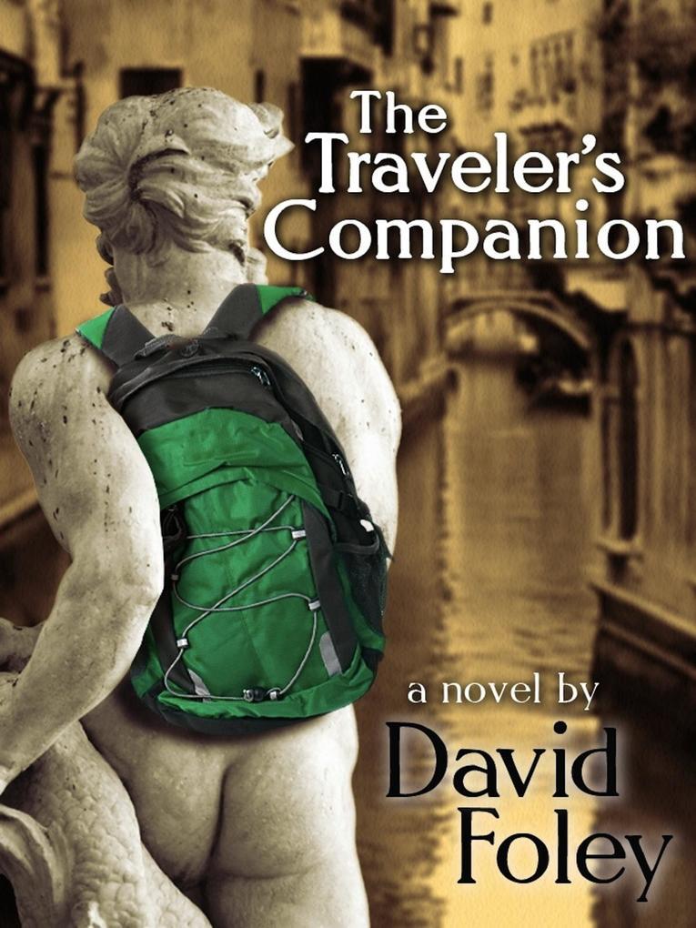 Traveler's Companion als eBook epub