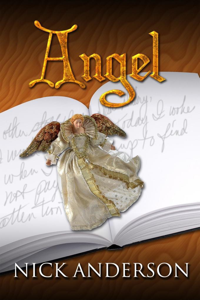Angel als eBook epub