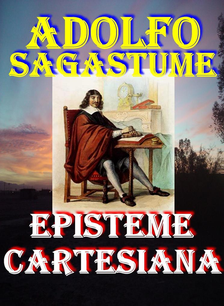 Episteme Cartesiana als eBook epub