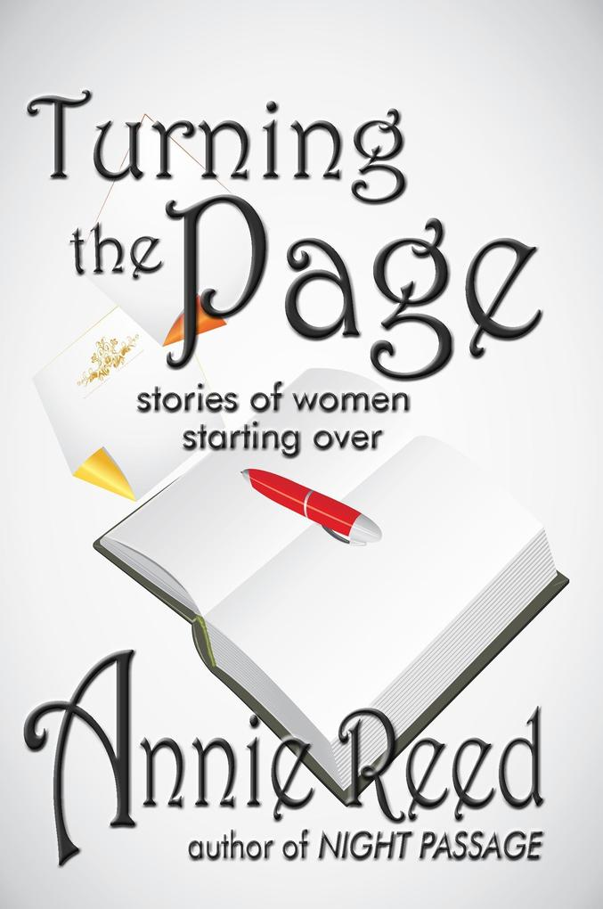Turning the Page als eBook epub