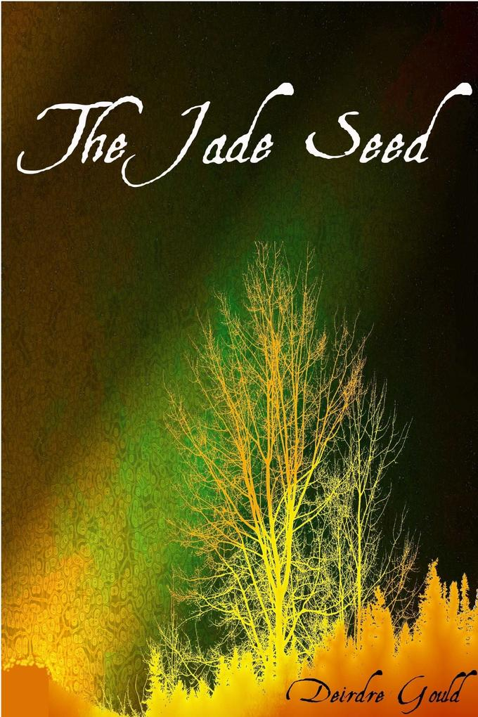 Jade Seed als eBook epub