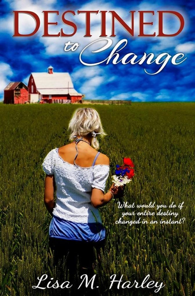 Destined to Change als eBook epub