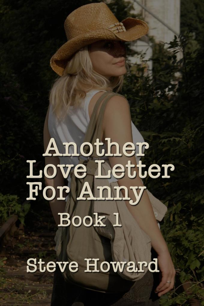 Another Love Letter For Anny Book 1 als eBook epub