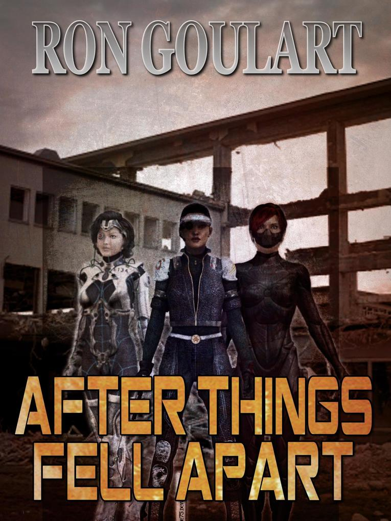 After Things Fell Apart als eBook epub