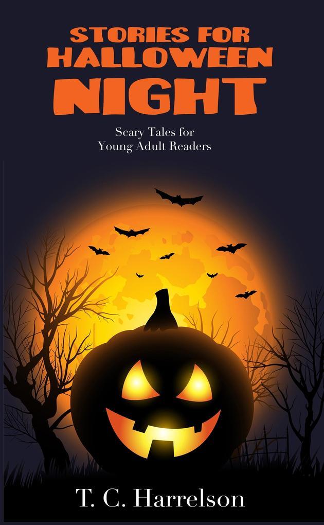 Stories for Halloween Night als eBook epub