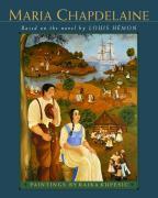 Maria Chapdelaine als Buch (gebunden)