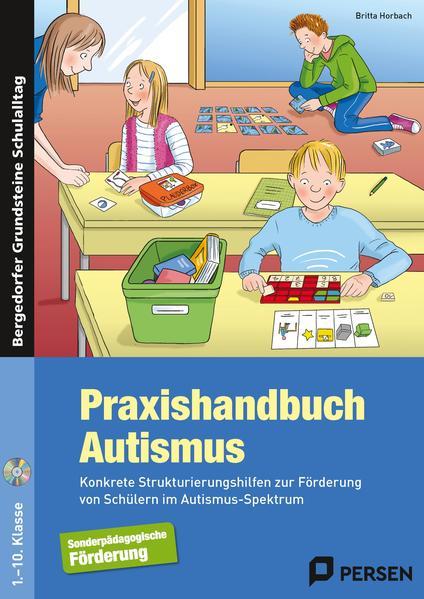 Praxishandbuch Autismus als Buch (kartoniert)