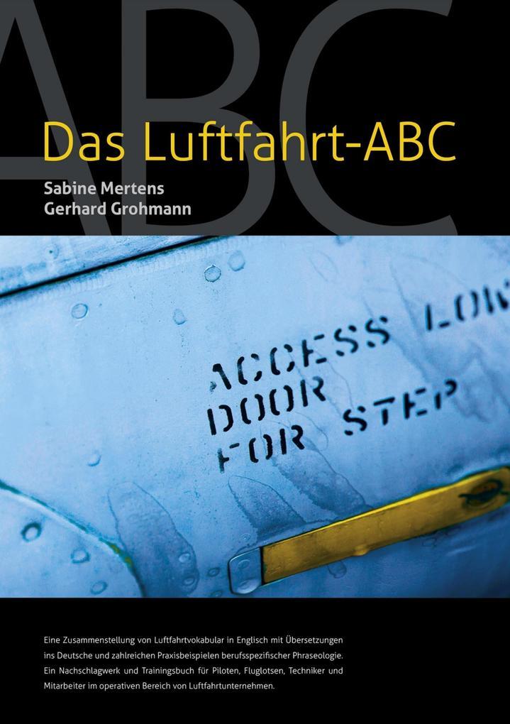 Das Luftfahrt ABC als eBook epub