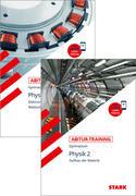 Abitur-Training - Physik Vorteilspaket, mit Videoanreicherung 943028V + 943038V