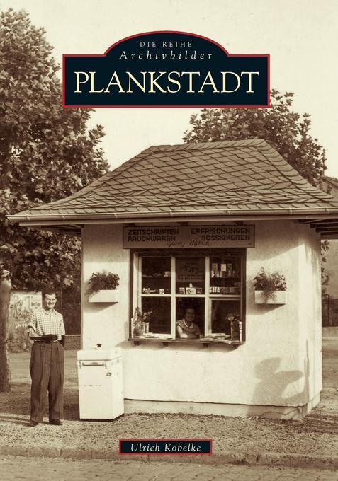 Plankstadt als Buch (kartoniert)