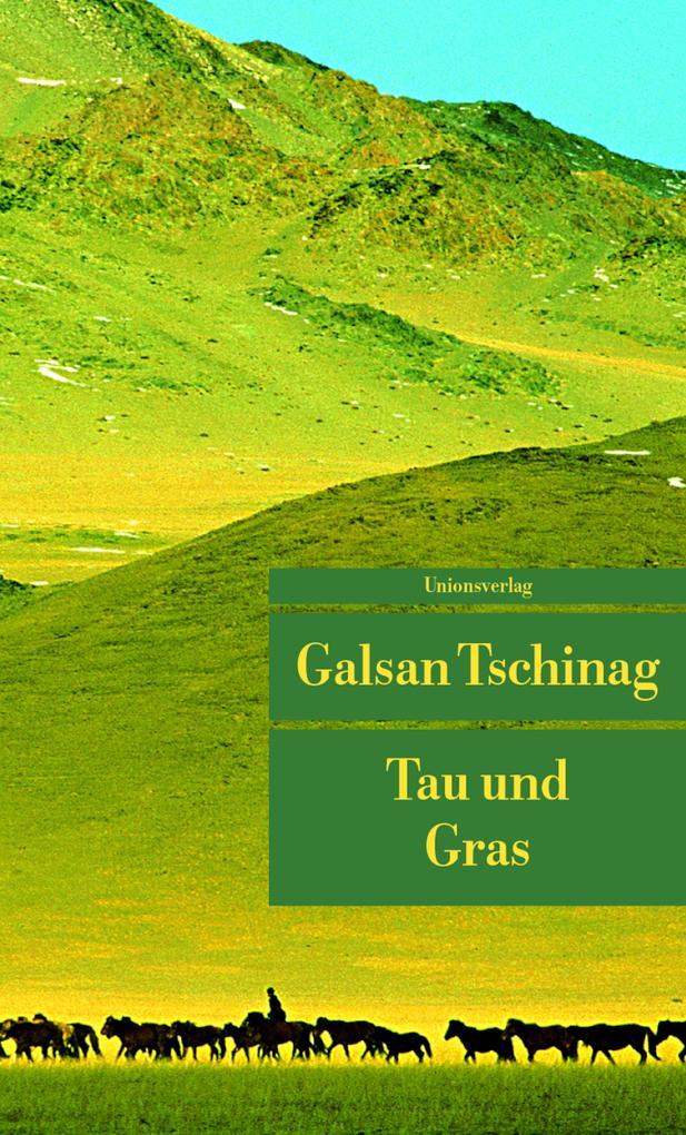 Tau und Gras als Taschenbuch