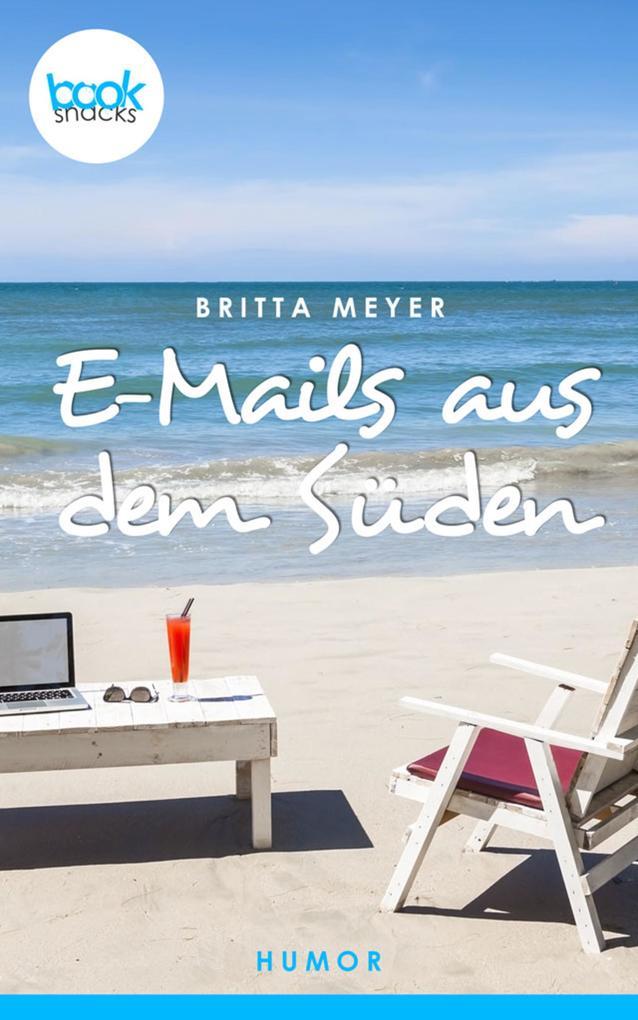 E-Mails aus dem Süden als eBook epub