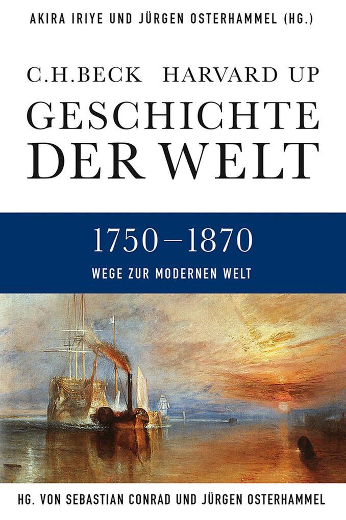 Geschichte der Welt Wege zur modernen Welt als eBook epub