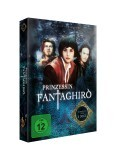 Prinzessin Fantaghiro - Die komplette Serie (DVD-Box)