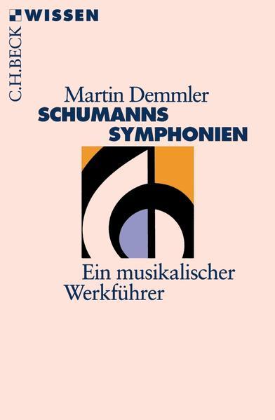 Schumanns Sinfonien als Taschenbuch