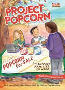 Project Popcorn: Mean/Median/Mode
