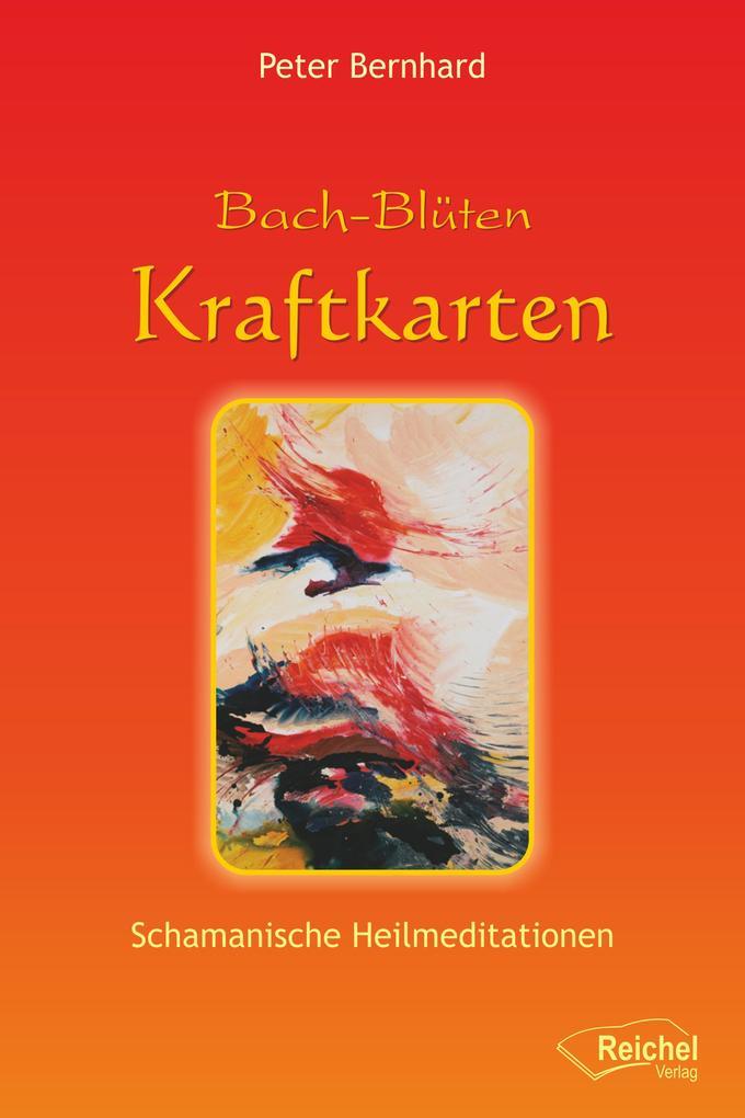 Bach-Blüten Kraftkarten als eBook epub