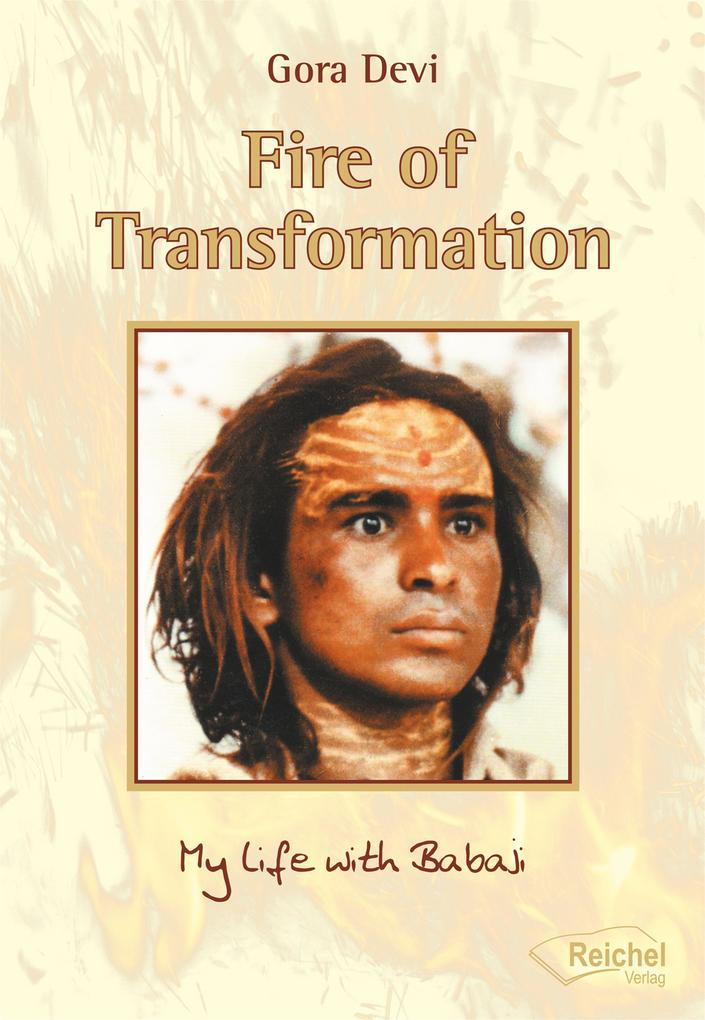 Fire of Transformation als eBook epub