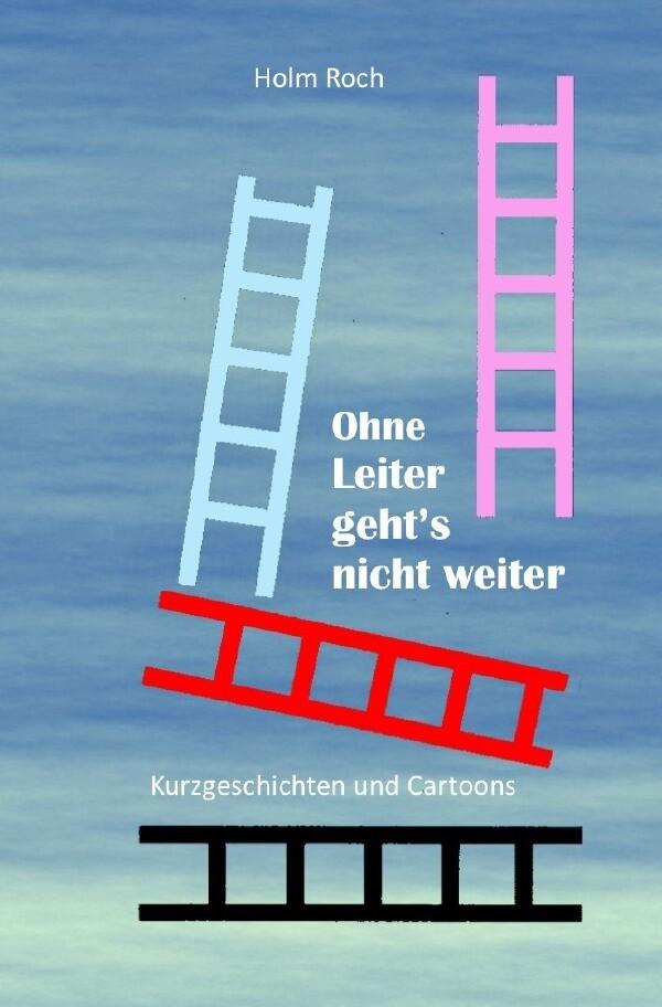 Ohne Leiter gehts nicht weiter als Buch (kartoniert)