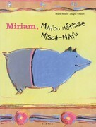 Miriam Misch-Mafu / Miriam Mafou métisse