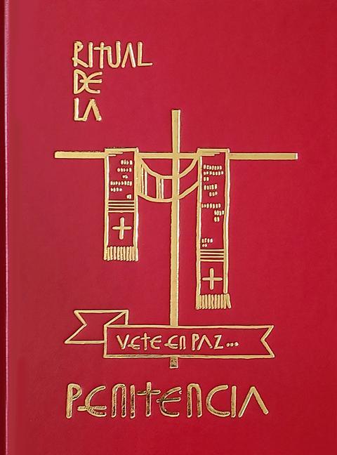 Ritual de la Penitencia als Buch (gebunden)