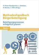Methodenhandbuch Bürgerbeteiligung 1