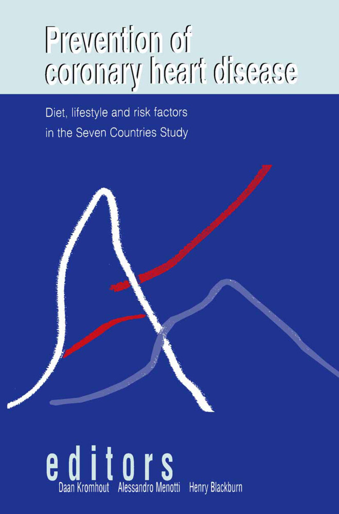 Prevention of Coronary Heart Disease: Diet, Lifestyle and Risk Factors in the Seven Countries Study als Buch (gebunden)