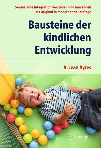 Bausteine der kindlichen Entwicklung als Buch (kartoniert)