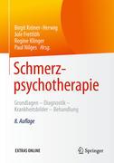 Schmerzpsychotherapie