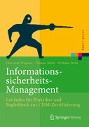 Informationssicherheits-Management
