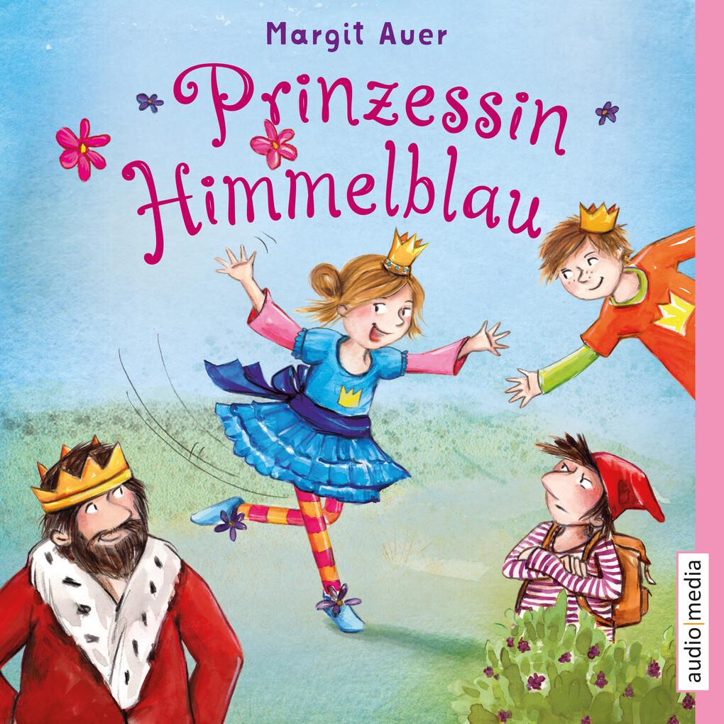 Prinzessin Himmelblau als Hörbuch Download