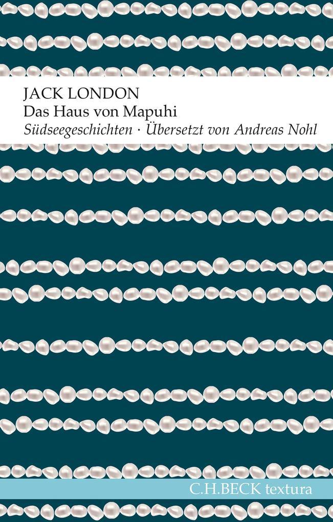 Das Haus von Mapuhi als eBook epub