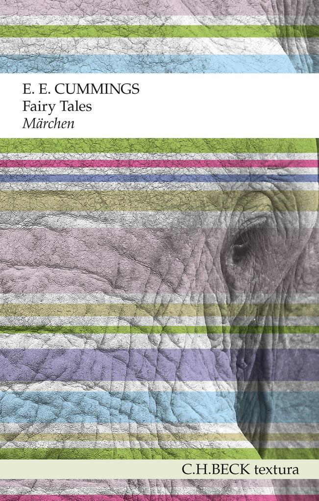 Fairy Tales. Märchen als eBook epub