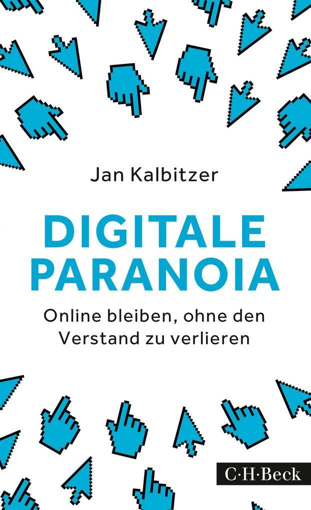 Digitale Paranoia als eBook epub
