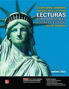 Building Citizenship: Civics and Economics, Spanish Reading Essentials and Study Guide, Student Workbook