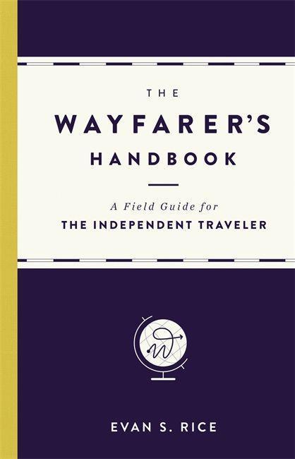 The Wayfarer's Handbook als Buch