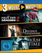 Das Haus der Dämonen 2 & The House at the End of Time & Das Haus der Geheimnisse
