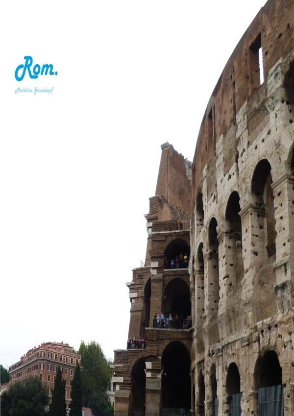 Rom. als Buch (kartoniert)