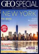 GEO Special 05/2017 - NEW YORK
